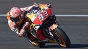 Marquez survole le Grand Prix de Jerez, Siméon 17e