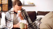 Comment éviter le virus de la grippe pendant les fêtes?