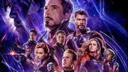 """""""Avengers : Endgame"""" devrait durer environ 3 heures"""