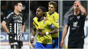Charleroi et Eupen battus, Saint-Trond seul en tête du Groupe A des play-offs II