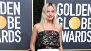 Golden Globes: la couleur s'impose sur le tapis rouge