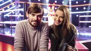 The Voice Kids : Denitsa Ikonomova fait danser la Team Matthew