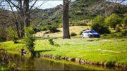 Neuville s'adjuge un troisième succès WRC sur la mythique île de Beauté