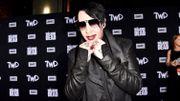 Accusations contre Marilyn Manson: une enquête va s'ouvrir