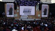 L'écran connecté Nest Hub Max de Google est officiellement en vente