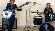 [Zapping 21] Nandi Bushell, 10 ans, sort une nouvelle reprise épique!
