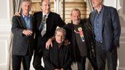 Les Monty Python sur scène le 1er juillet à l'O2 Arena de Londres