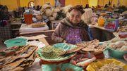 On mange mieux à Oaxaca, au Mexique, qu'à Paris