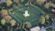 Ce lundi 18h, un Memorial Day en direct et en ligne pour honorer les plus de 14 000 soldats américains qui reposent en Belgique