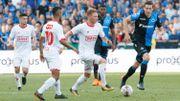 La Supercoupe, qui verra le Club de Bruges recevoir le Standard, fixée au 22 juillet