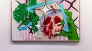 Le graffeur carolo Elnino76 fait son entrée au musée BPS22