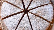 Recette de Candice : Gâteau d'automne au gingembre et aux dattes