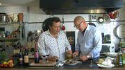 Les recettes de Gerald, les vins d'Eric : le tournedos Rossini
