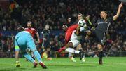 """Mourinho sur Lukaku : """"Sa façon de jouer pour l'équipe est fantastique"""""""
