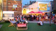 Le Festival au Carré fêtera le retour de l'été à Mons