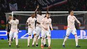 Deux buts de Lukaku, un penalty à la 94ème : Manchester United élimine le PSG de la Champions League !