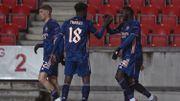 Europa League: Arsenal écarte le Slavia Prague en 6 minutes et rejoint Villarreal en 1/2