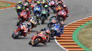 Les Grands Prix moto d'Allemagne, des Pays-Bas et de Finlande annulés