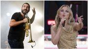 """Ibrahim Maalouf et Kylie Minogue de retour, un album est un coup de cœur, l'autre est """"redondant"""""""