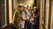 """""""Dangerous Moms"""" : l'humour, arme de prédilection de la fiction espagnole"""