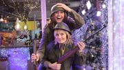 Viva for Life: fou rire garanti avec cette réinterprétation de La Grande Vadrouille par Ophélie et Sara