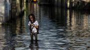 Aide climat : les promesses des pays riches pas encore tenues, selon l'OCDE