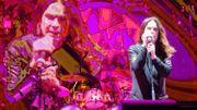 """Ozzy Osbourne ne voit """"pas le moindre intérêt"""" à reformer Black Sabbath"""