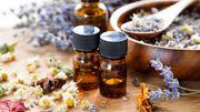 5 huiles essentielles pour les bobos de l'été