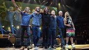 Foo Fighters: un mini-documentaire sur le concert au Madison Square Garden
