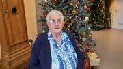 A Stavelot, Joséphine Leroy n'a rien oublié de la brutalité nazie de 44'