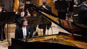 Concours Reine Elisabeth: La prestation de Dmitry Sin en finale en replay