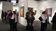 Le monde de l'art veut devenir écoresponsable