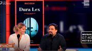"""""""Dura Lex""""... Un récit original autour d'un tueur en série"""