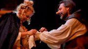 La poésie de Cyrano mise en scène par Thierry Debroux