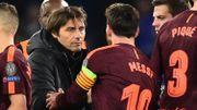 """Conte convaincu que Chelsea """"peut faire quelque chose d'extraordinaire au Camp Nou"""""""