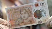 La Banque d'Angleterre propose un nouveau billet de 10 livres à l'effigie de la romancière Jane Austen