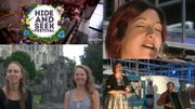 Reportage | Rencontres et concerts dans des lieux insolites de Bruxelles au Hide & Seek Festival