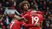 """Fellaini voit son avenir à Manchester : """"Tenter de remporter le titre l'an prochain"""""""