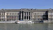 Maison de la Science à Liège
