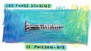 La bande dessinée au secours d'une cité sous-marine menacée au large des Açores