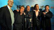 G-B: les Monty Python vont se reconstituer pour un spectacle