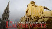 Un webdoc pour célébrer la Grand Place de Bruxelles, et son architecture à secrets