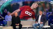 """Zinho Vanheusden, """"un problème"""" pour le Standard ?"""