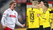 Hazard et Bornauw buteurs et vainqueurs, le Bayern et Coutinho régalent