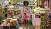 """""""Révolte dans la mode"""" : révolution textile"""
