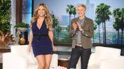 Mariah Carey remplacera Céline Dion à Las Vegas