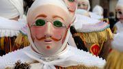 Carnaval de Binche: les 5 moments à ne pas louper ce Mardi Gras