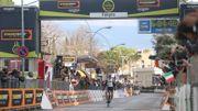 Stephen Cummings remporte la 4e étape de Tirreno-Adriatico