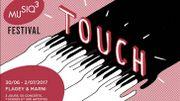 """Le festival Musiq'3 """"Touch"""" met à l'honneur le clavier du 30 juin au 2 juillet à Ixelles"""