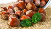 Les fruits de saison: les bienfaits de la noisette sur notre santé